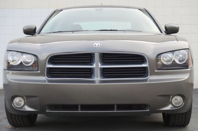 2008 DODGE CHARGER RT 4DR SEDAN light sandstone metallic clear 2-stage unlocking - remote abs - 4