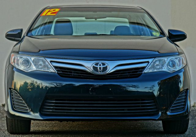 2012 TOYOTA CAMRY LE 4DR SEDAN magnetic gray metallic 2-stage unlocking abs - 4-wheel air filtra