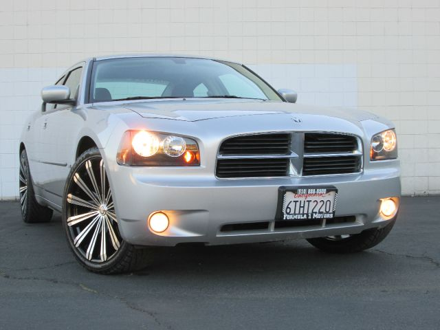 2010 DODGE CHARGER SXT bright silver metallic clearco 2010 dodge charger sxt 35l high output moto