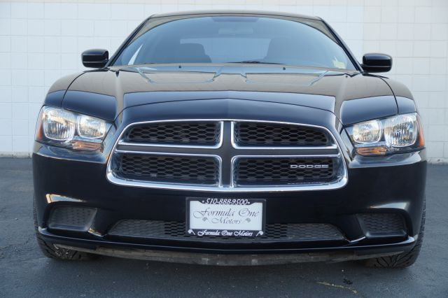 2012 DODGE CHARGER SE 4DR SEDAN pitch black pitch black 36l v6 se with black interior keyless en