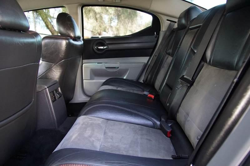 2007 Dodge Charger SRT-8 4dr Sedan - Hayward CA