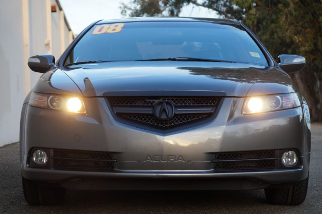 2008 ACURA TL TYPE-S 4DR SEDAN carbon bronze pearl 2-stage unlocking - remote abs - 4-wheel air
