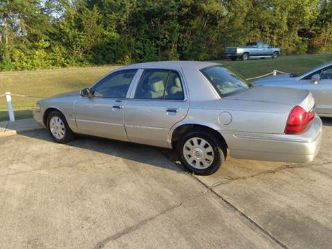 Mercury Grand Marquis For Sale Mississippi