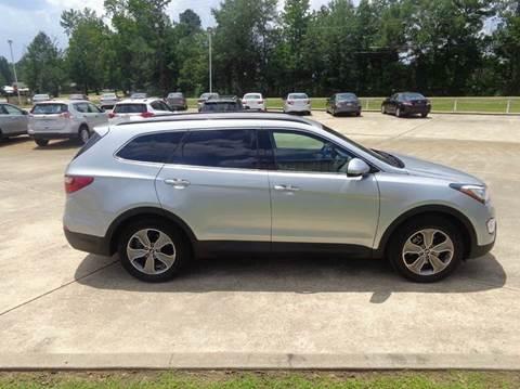 2016 Hyundai Santa Fe for sale in Steens, MS