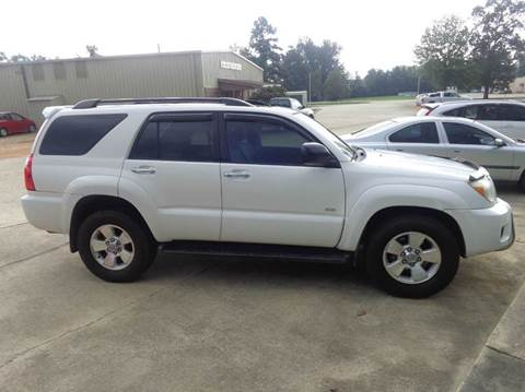 2006 Toyota 4Runner for sale in Steens, MS