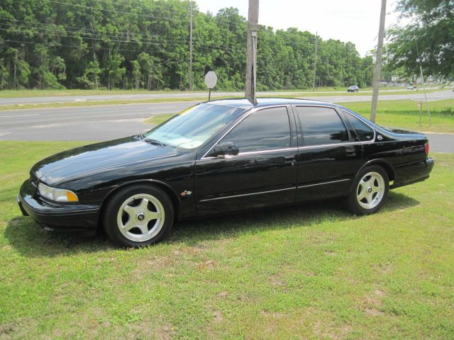 Used Cars Johnson City Tn >> Used 1996 Chevrolet Impala For Sale - Carsforsale.com
