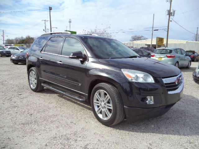 2009 saturn outlook xr 4dr suv for sale in picayune bay saint louis carriere picayune auto sales. Black Bedroom Furniture Sets. Home Design Ideas
