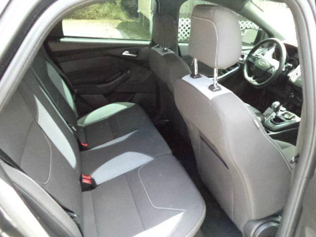 2016 Ford Focus ST 4dr Hatchback - Picayune MS