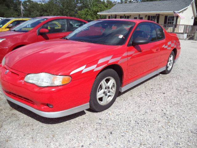 2000 chevrolet monte carlo ss 2dr coupe in picayune ms picayune auto sales. Black Bedroom Furniture Sets. Home Design Ideas