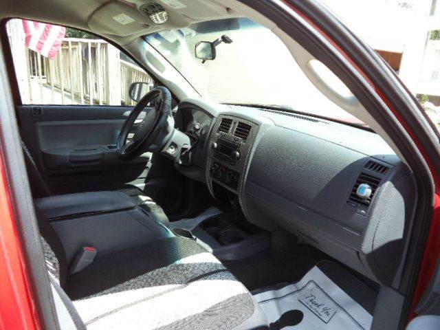 2007 Dodge Dakota SLT 4dr Quad Cab SB RWD - Picayune MS