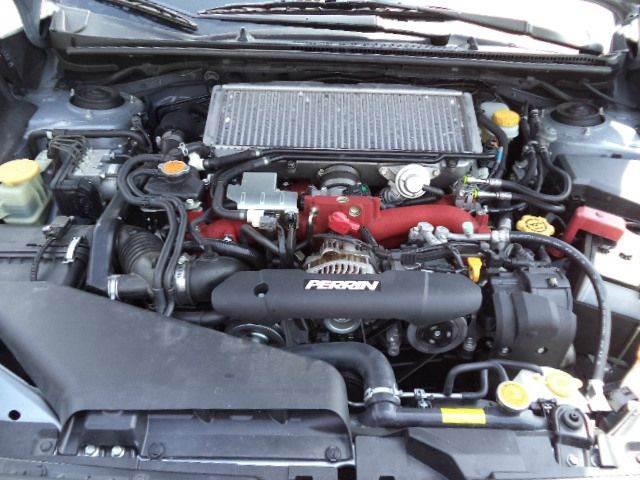 2017 Subaru WRX AWD STI 4dr Sedan - Picayune MS