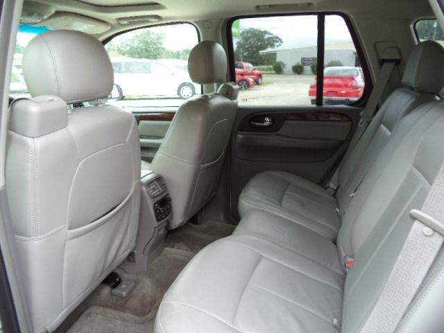 2006 GMC Envoy Denali 4dr SUV - Picayune MS
