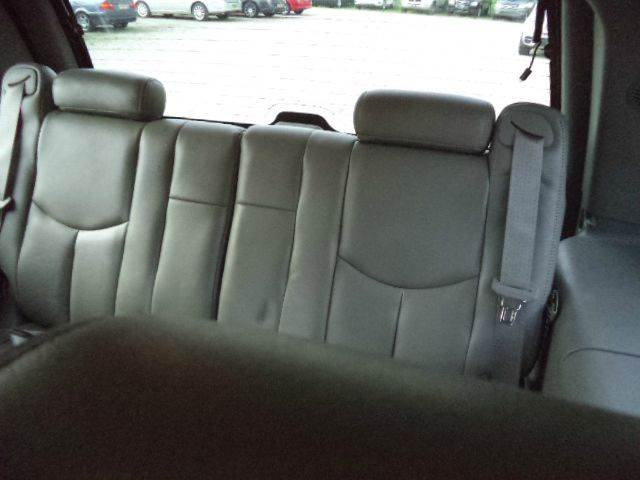 2005 Chevrolet Tahoe LT 4dr SUV - Picayune MS
