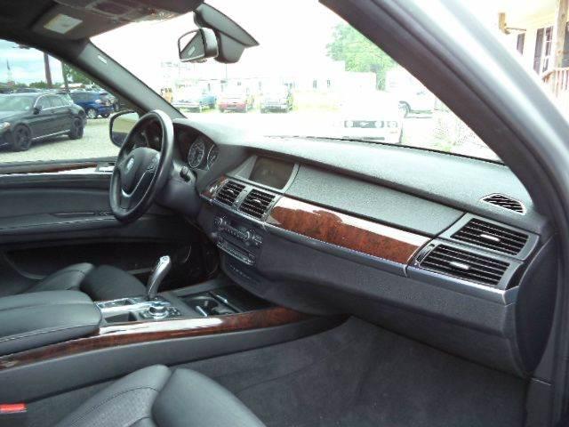 2012 BMW X5 AWD xDrive50i 4dr SUV - Picayune MS