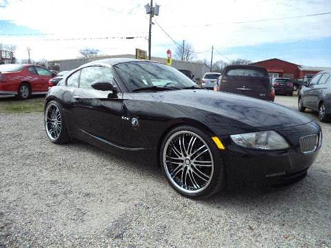 2008 BMW Z4 For Sale In Picayune, MS