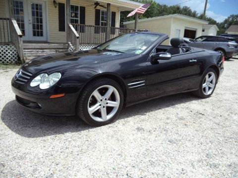 2006 Mercedes-Benz SL-Class for sale in Picayune, MS