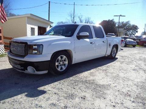 2009 GMC Sierra 1500 for sale in Picayune, MS