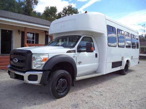 2012 Ford F-550 for sale in Picayune, MS
