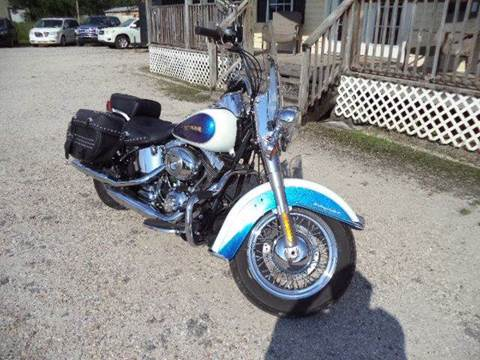 2010 Harley-Davidson Heritage Softail  for sale in Picayune, MS