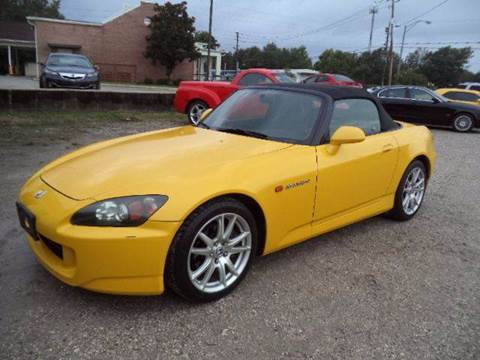 2005 Honda S2000 for sale in Picayune, MS