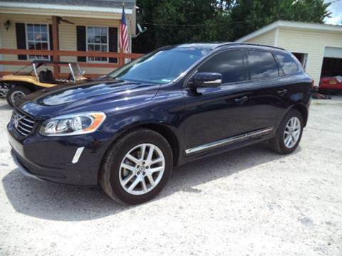 2017 Volvo XC60 for sale in Picayune, MS