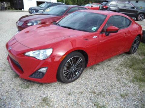 2013 Scion FR-S for sale in Picayune, MS