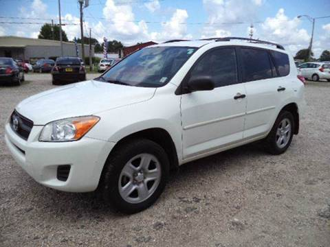 2010 Toyota RAV4 for sale in Picayune, MS