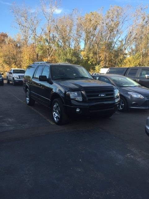 2009 Ford Expedition For Sale In Michigan Carsforsale Com