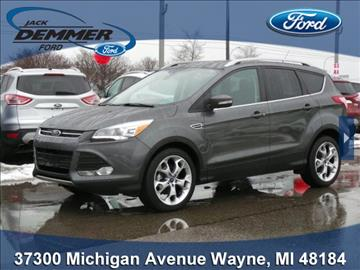 2015 ford escape for sale bakersfield ca. Black Bedroom Furniture Sets. Home Design Ideas