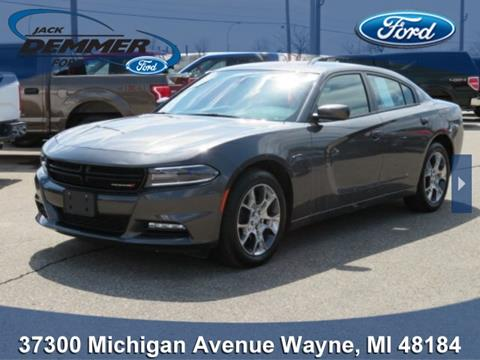 2016 Dodge Charger For Sale in Michigan - Carsforsale.com
