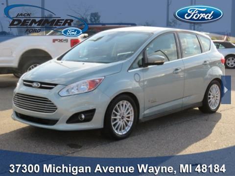 2013 Ford C-MAX Energi for sale in Wayne, MI