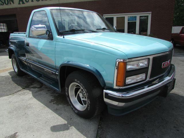 1992 GMC C/K 1500 Series