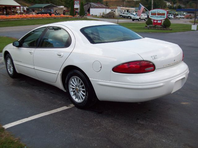 1999 chrysler concorde lxi. Cars Review. Best American Auto & Cars Review