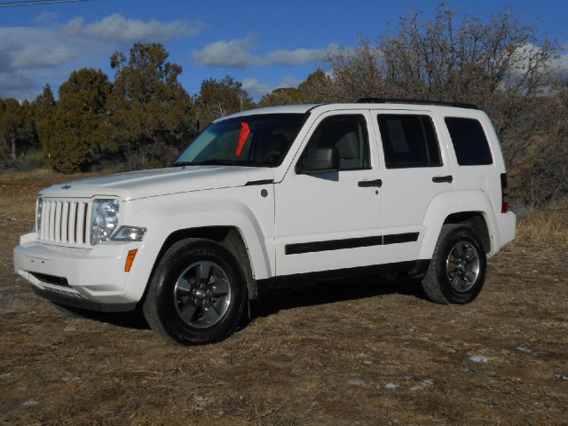 2008 Jeep Liberty - DURANGO, CO