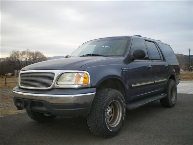 2002 Ford Expedition - DURANGO, CO