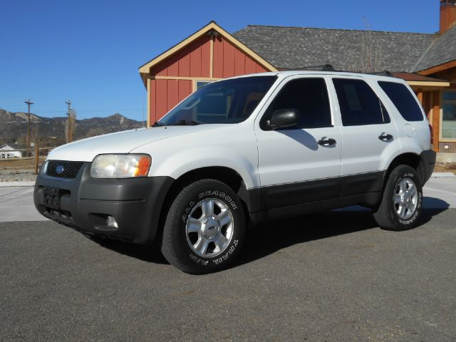 2004 Ford Escape - DURANGO, CO