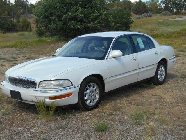 2000 buick park avenue ultra 4dr supercharged sedan for for Sal s motor corral durango co