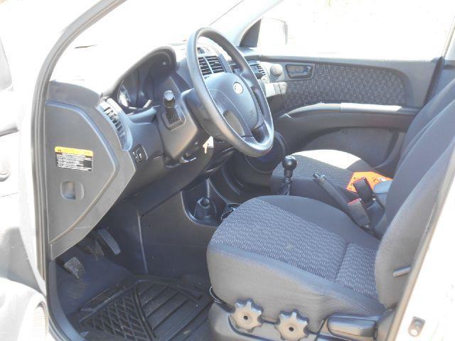 2008 Kia Sportage LX - Durango CO