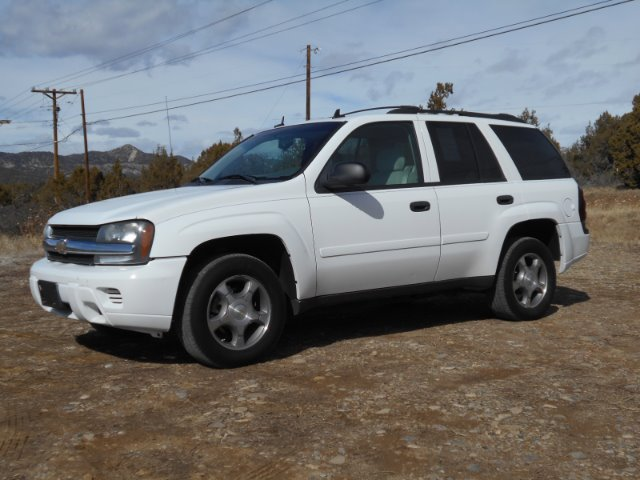 2007 Chevrolet TrailBlazer - DURANGO, CO