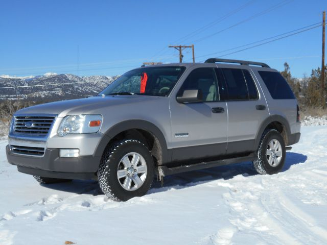 2006 Ford Explorer - DURANGO, CO