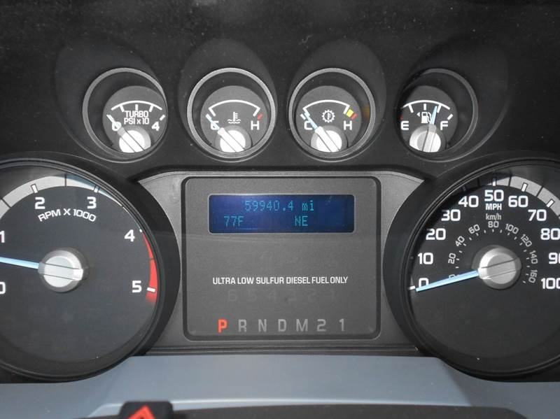 2015 Ford F-350 Super Duty 4x4 XLT 4dr SuperCab 8 ft. LB SRW Pickup - Durango CO