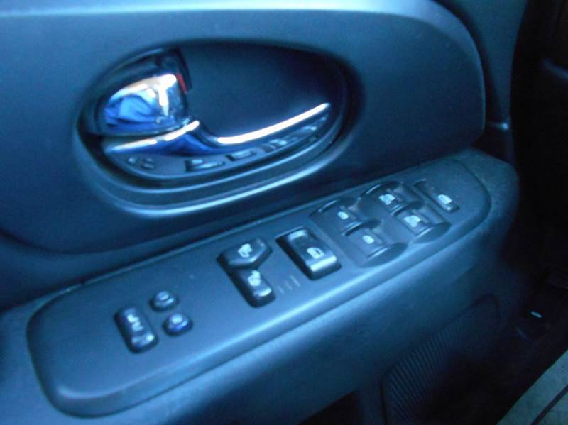 2006 GMC Envoy XL Denali 4dr SUV 4WD - Durango CO