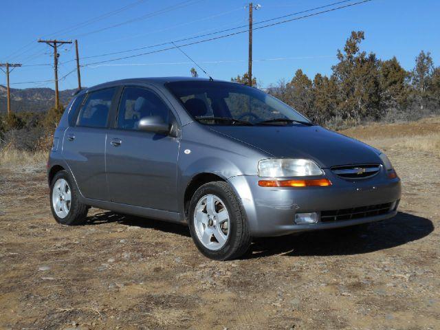 2006 Chevrolet Aveo LT 5-Door - Durango CO