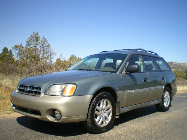 2004 Subaru Outback - DURANGO, CO