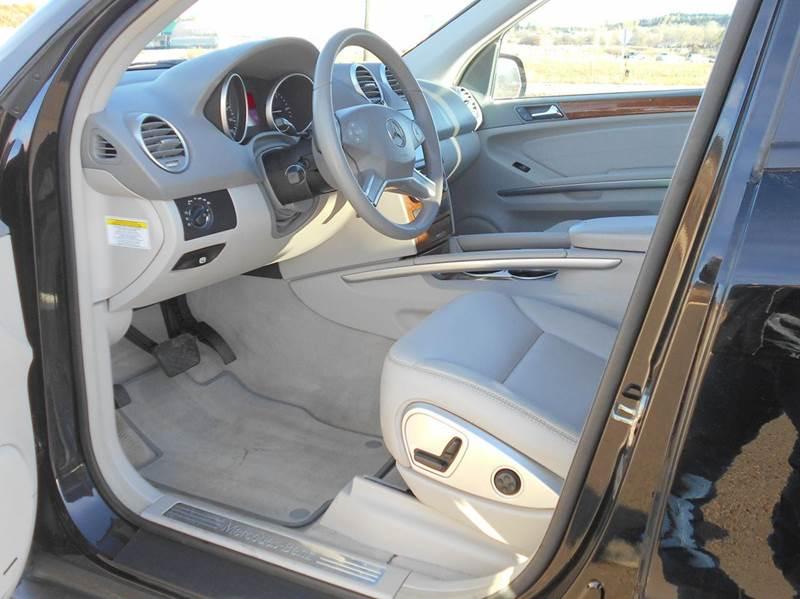 2009 Mercedes-Benz M-Class AWD ML320 BlueTEC 4MATIC 4dr SUV - Durango CO