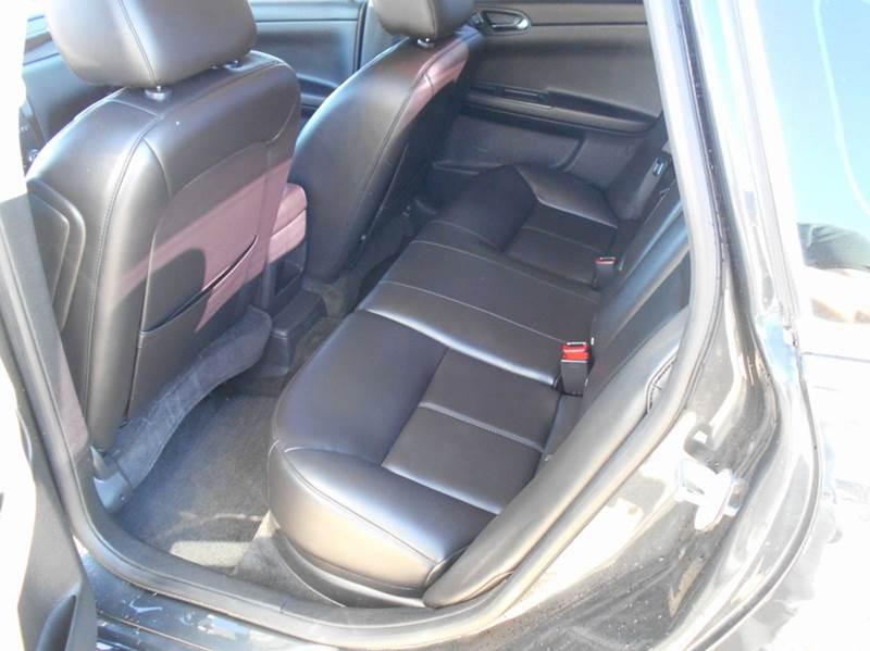 2012 Chevrolet Impala LTZ 4dr Sedan - Durango CO