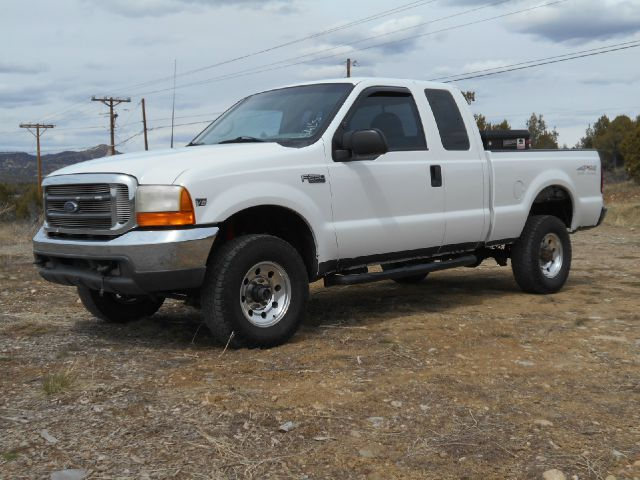 Used 1999 ford f 250 for sale for Sal s motor corral durango co