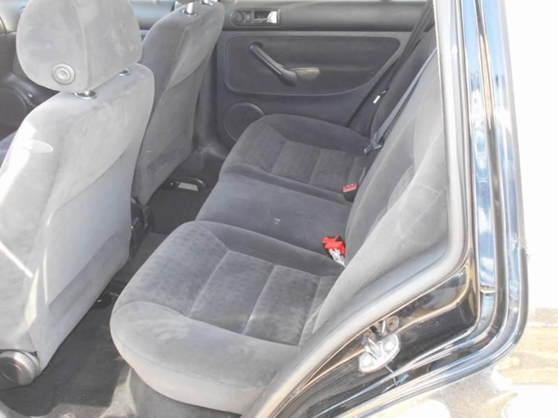 2005 Volkswagen Jetta 4dr GLS TDi Turbodiesel Wagon - Durango CO