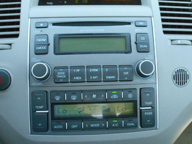 2007 Hyundai Azera SE - Durango CO