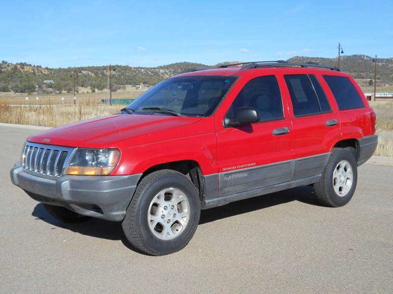2001 Jeep Grand Cherokee Laredo 4dr 4wd Suv In Durango Co Sal 39 S Motor Corral